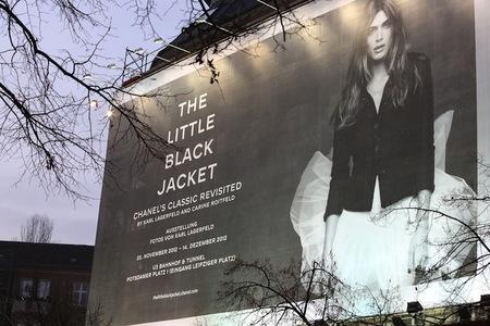 Berlín es la siguiente ciudad en albergar la exposición itinerante de Chanel