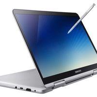 Nuevas Samsung Notebook 9: más poderosas, con mayor autonomía y con soporte para S-Pen
