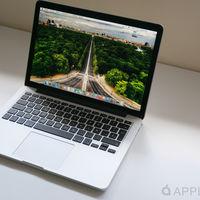 Apple podría presentar su nueva alineación de Mac el 27 de octubre