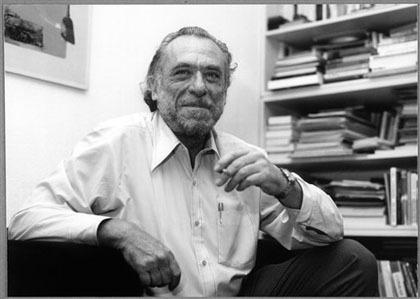 'Resaca', libro de relatos dedicado a Bukowski