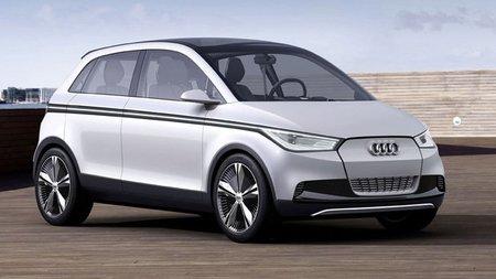 Audi A2 Concept, más datos e imágenes