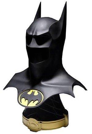 Réplica de la máscara de Batman