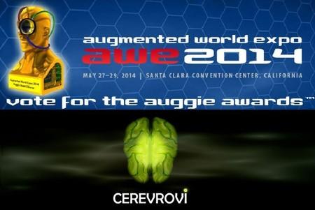 CEREVROVI participa en el Concurso Internacional de Realidad Aumentada