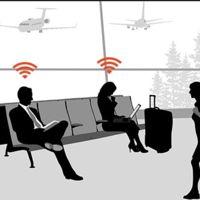 Alguien ha recopilado contraseñas de WiFis de aeropuertos de todo el mundo para cuando viajes
