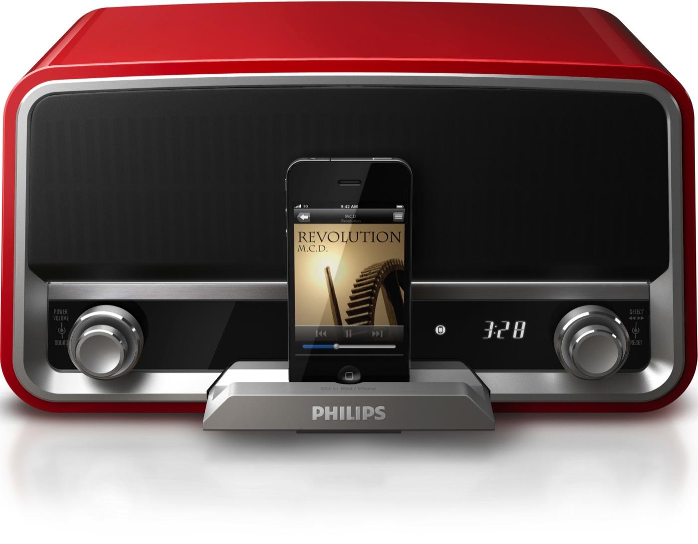 Foto de Philips Original Radio, imágenes oficiales (12/14)