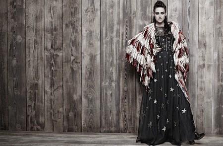 Chanel campaña Pre-Fall 2014 junto a Kristen Stewart