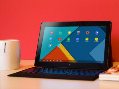 Remix Ultra Tablet a punto de doblar su objetivo en Kickstarter, ¿será suficiente?