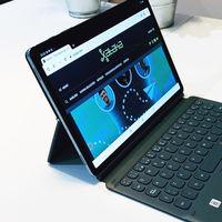La Samsung Galaxy Tab S6 empieza a actualizarse a Android 10 con One UI 2.1