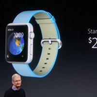 El Apple Watch baja de precio y parte de los 369 euros
