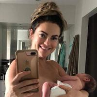 Esta fitness blogger explica cuánto debería importarnos recuperar la figura tras un embarazo: nada (y se convierte en viral)