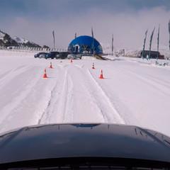 Foto 22 de 28 de la galería curso-de-conduccion-en-nieve-de-jaguar-land-rover en Motorpasión
