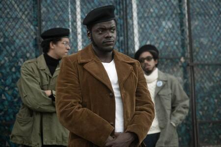 Óscar 2021:  Daniel Kaluuya es el mejor actor de reparto por 'Judas y el Mesías Negro'