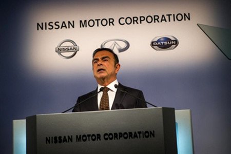 Nissan se hará con el 34% de Mitsubishi Motors para formar una alianza estratégica