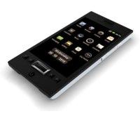 Lumigon T1, un Android danés con sonido Bang & Olufsen