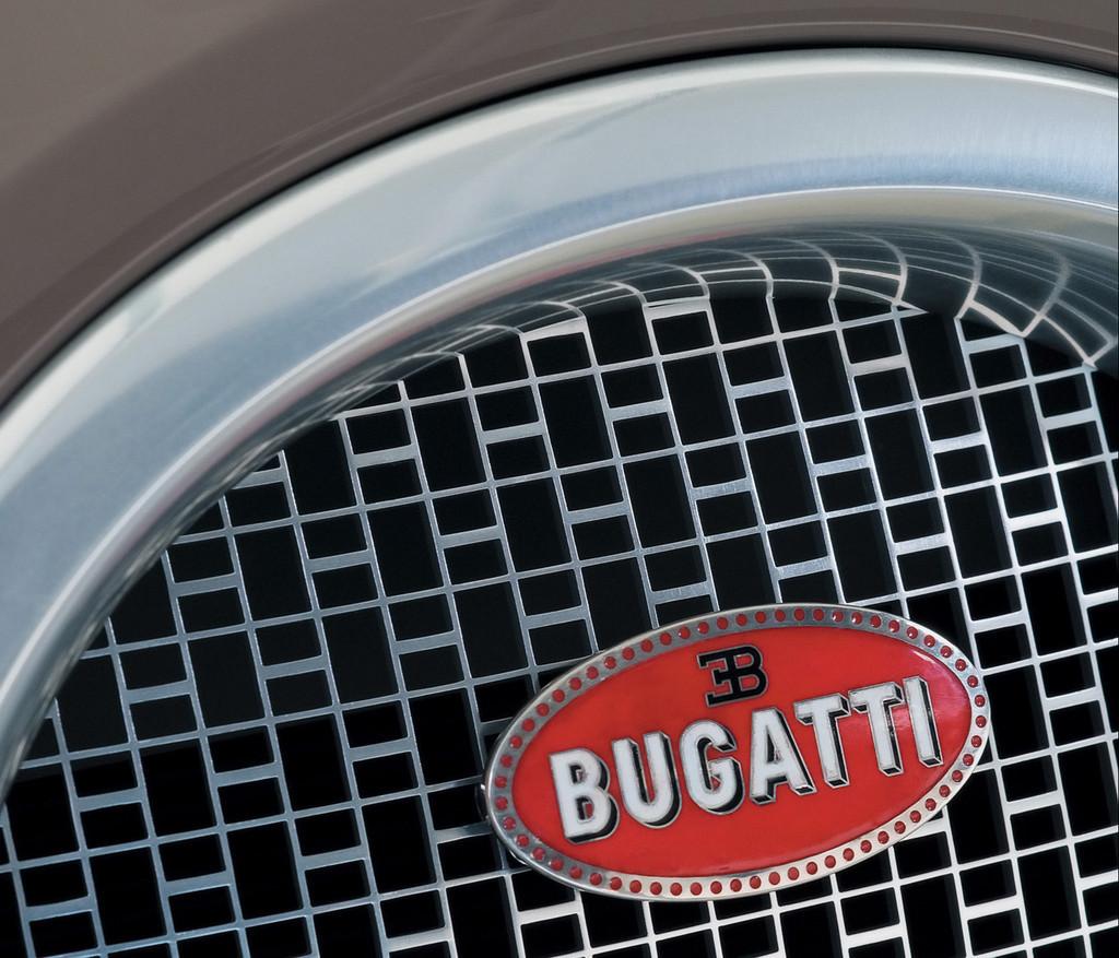 Foto de Bugatti Veyron Fbg par Hermès (8/22)