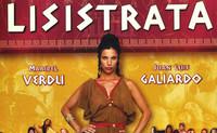 Cómic en cine: 'Lisístrata', de Francesc Bellmunt