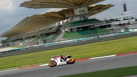 MotoGP 2013: calendario de los test de pretemporada