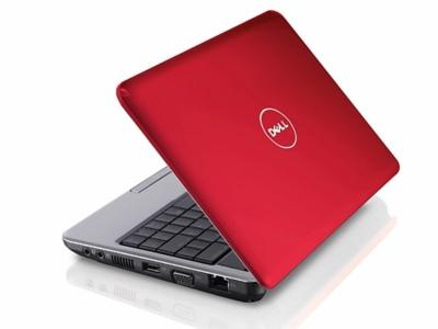 Dell Mini 9 con más capacidad y en colores
