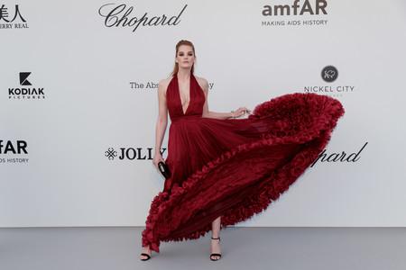 Alexina Graham gala amfar 2019