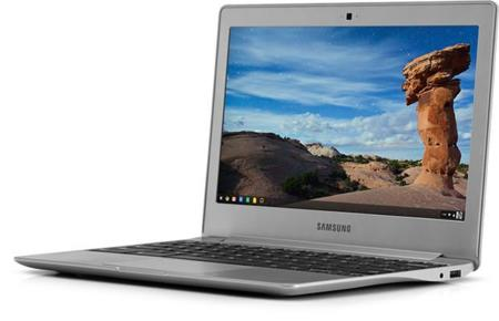 Chromebook 2 Intel 1
