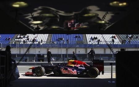 Cada kilómetro de test en la Fórmula 1 cuesta 1.000 €