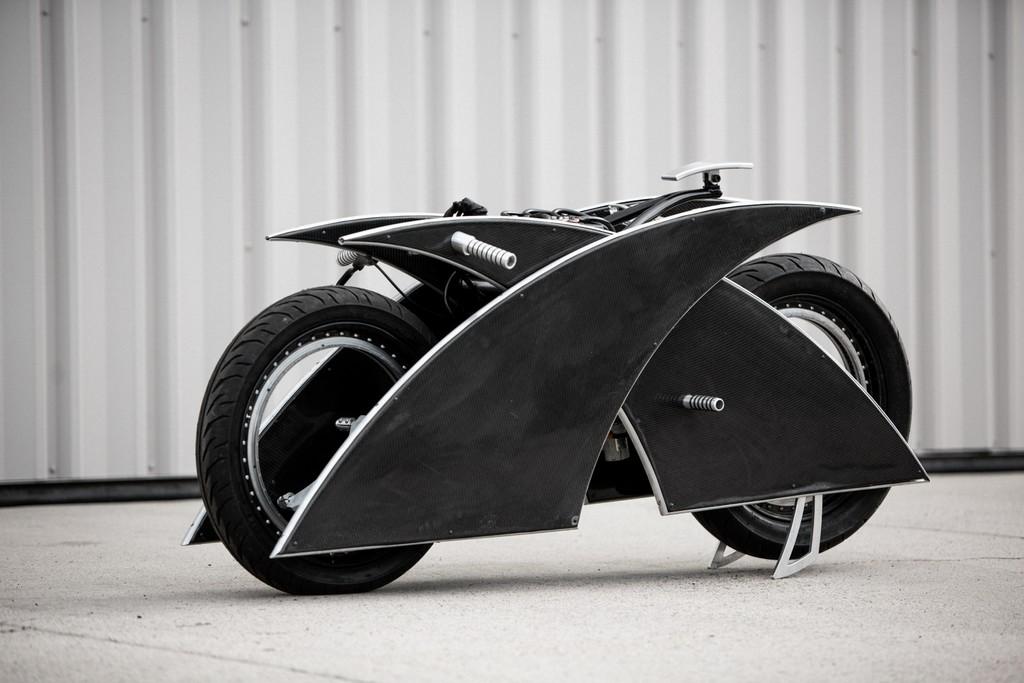 La Racer-X: la moto eléctrica que se compraría Blade con dirección controlada por arduino#source%3Dgooglier%2Ecom#https%3A%2F%2Fgooglier%2Ecom%2Fpage%2F2019_04_14%2F238238