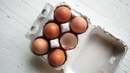 A pesar de lo que hayas podido escuchar,  los huevos no están relacionados con el riesgo cardiovascular
