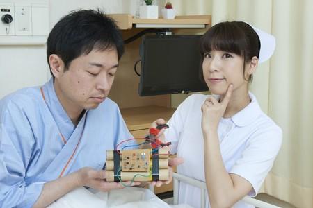 Sukima Nurse 4