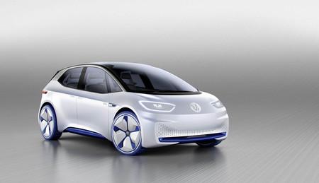 Volkswagen I.D., el anti-Tesla alemán llegará en 2020