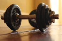 Equipamiento recomendado a la hora de montarnos un gimnasio en casa