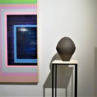 ¡Apunta en tu agenda! Cita con la cerámica contemporánea en Hans Hoetink