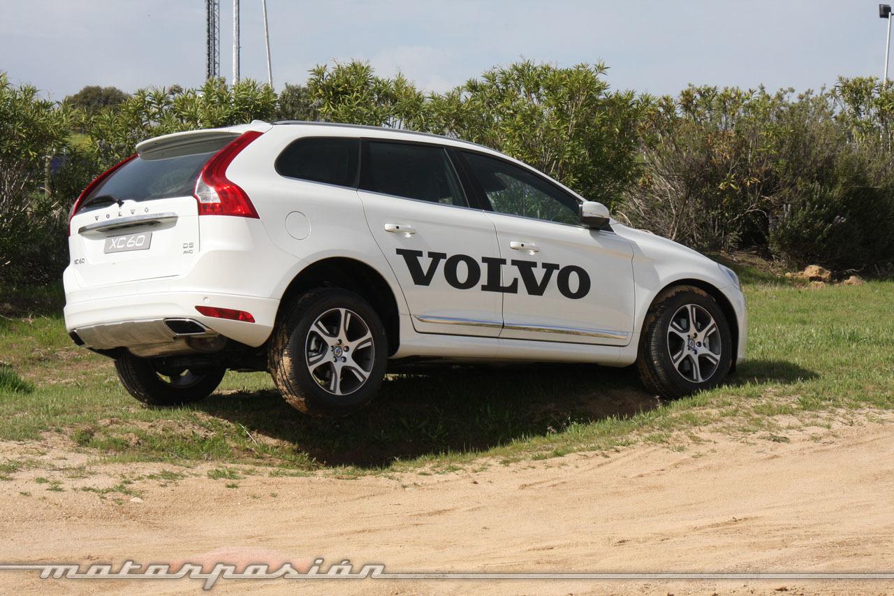 Foto de Volvo Jornadas de Conducción Segura 2014 (20/22)