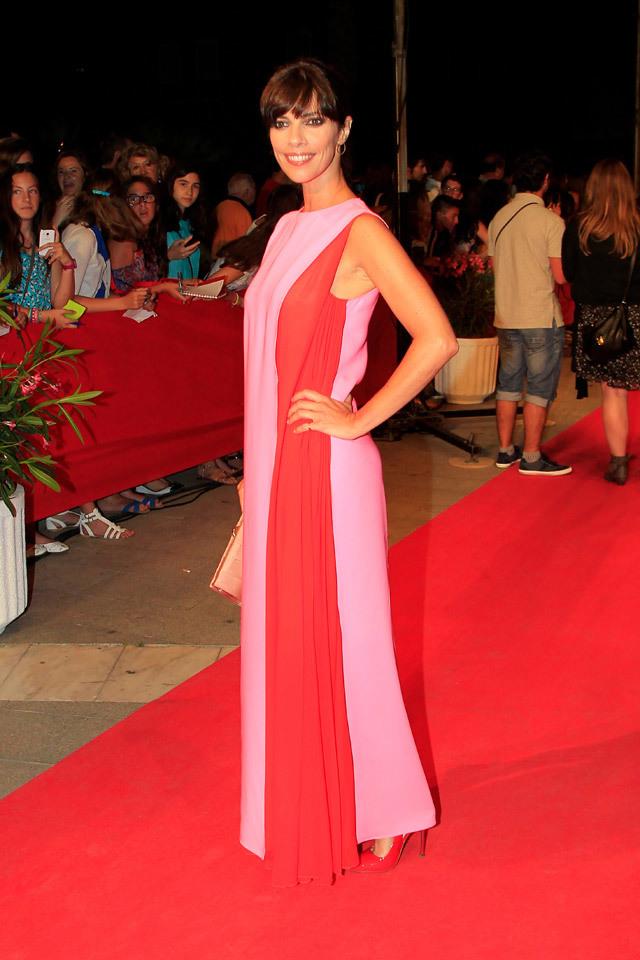 Foto de Top 10-5: Las famosas españolas mejor vestidas en 2013 (7/15)