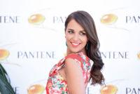 Paula Echavarría y su look más tropical