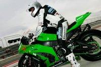 Elena Rosell será la primera mujer española en el Mundial de motociclismo