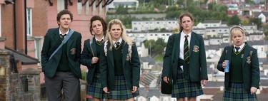 'Derry Girls': Netflix nos sorprende estrenando una de las mejores comedias de 2018