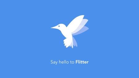Flitter, un nuevo cliente de Twitter que llega en el peor momento posible