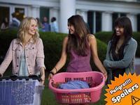 'The Vampire Diaries' da la campanada y arranca su quinta temporada con energías renovadas