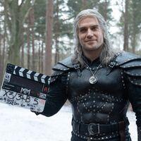 El rodaje de la segunda temporada de The Witcher ha finalizado y tan solo toca esperar a la fecha de estreno en Netflix