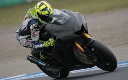 ¿Valentino Rossi a Kawasaki por 72 millones de euros?