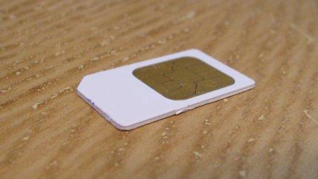 Las operadoras que distribuyen el iPhone, nada contentas con su posible SIM integrada