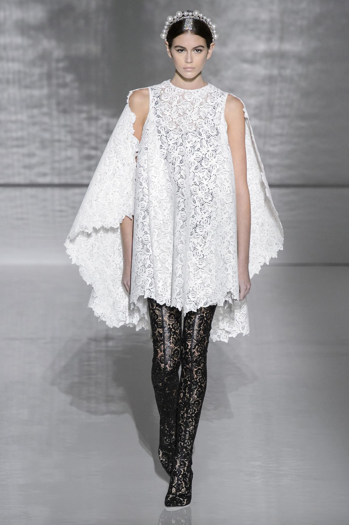 Foto de Givenchy Alta Costura Primavera Verano 2019 (7/43)