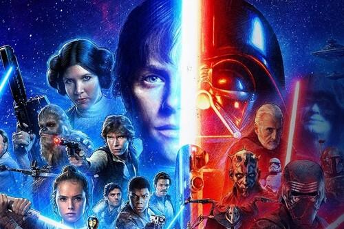 Star Wars pone orden a todo el universo iniciado por George Lucas con una nueva línea temporal dividida en seis eras