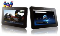 ViewSonic ViewPad 10Pro, Windows 7 y Android juntos, pero no revueltos