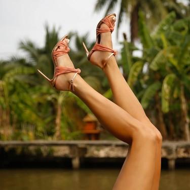 23 sandalias en rebajas perfectas para lucir los street-style más ideales