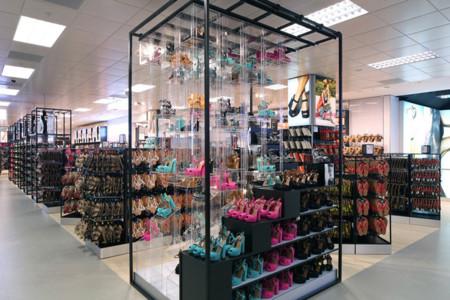 Primark zapatos Plenilunio Madrid tienda