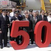 Cómo se construye un Airbus 380 - Timelipse