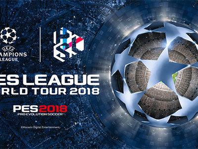 La UEFA Champions League tendrá su propia competición de eSports gracias a la PES League