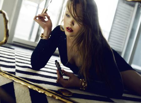 7 productos para poner un toque de brillo a tu look de Nochevieja