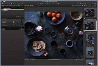 Phase One ha actualizado el soporte RAW de su software de edición Capture One